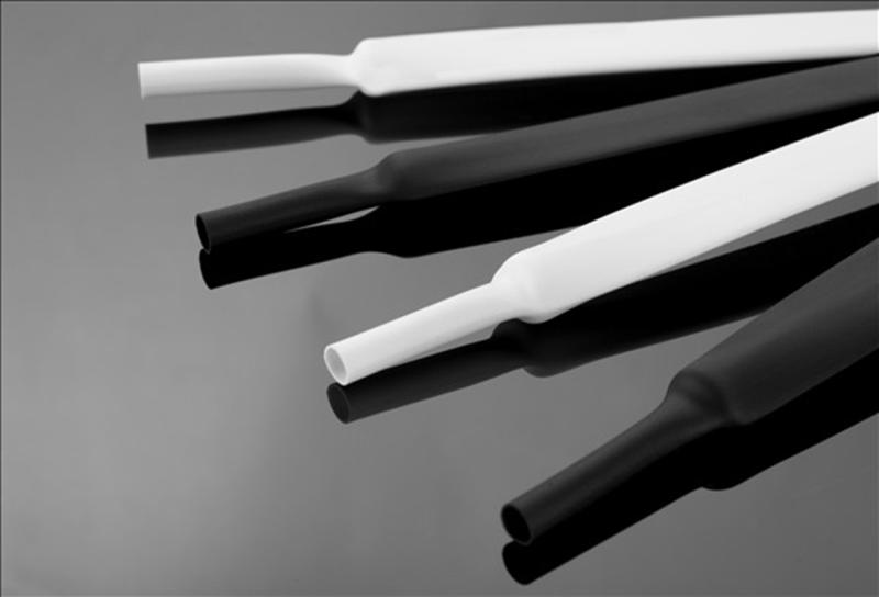 Термоусадочная трубка широкого применения
